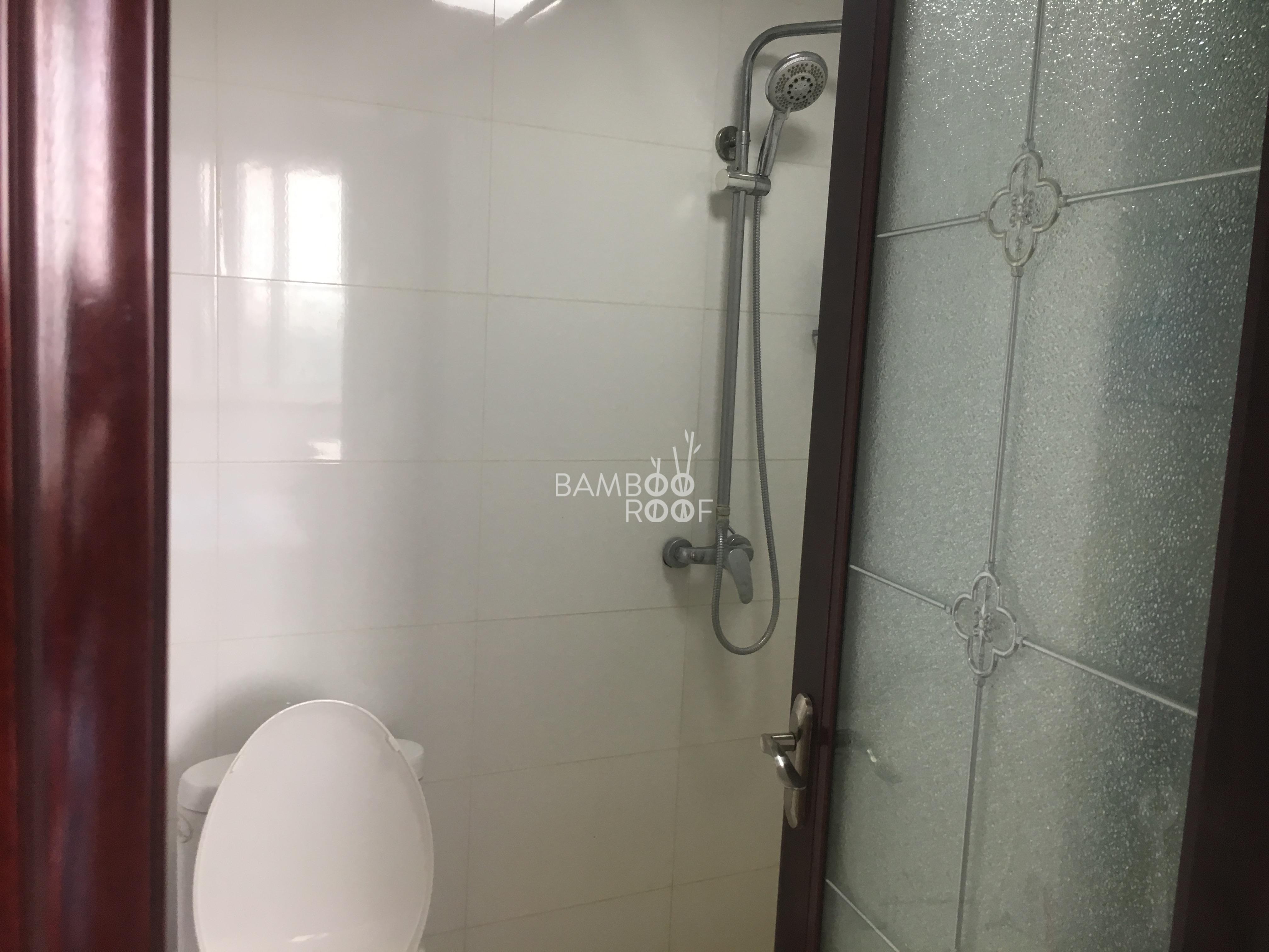 Wudaokou Apartment Rental Huaqing Jiayuan Apartments